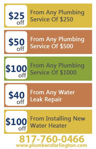 Plumber Arlington Tx Fix A Leak Toilets Repair